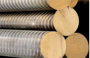 C95900 Aluminum Bronze Round Bar